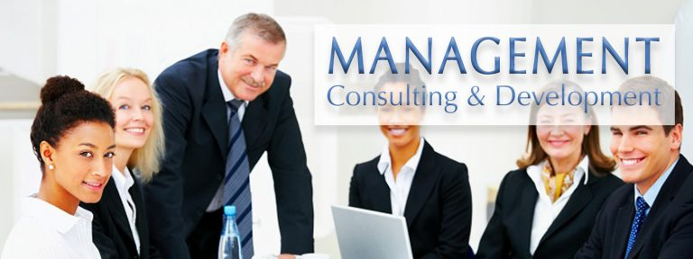 Management Consulting and Development